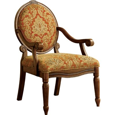Lindner Arm Chair