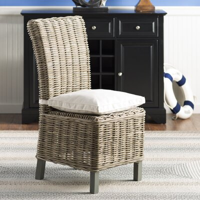 Dame Dining Side Chair