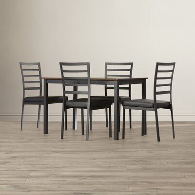 Revere 5 Piece Dining Set