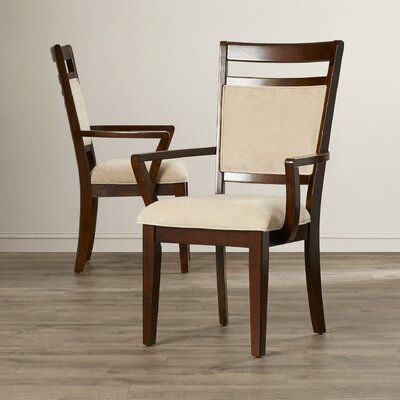 Politte Arm Chair (Set of 2)
