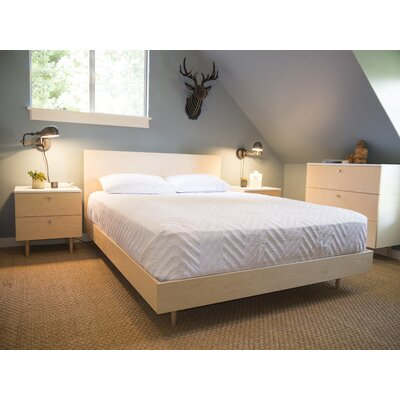 Ulm Queen Platform Bed
