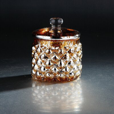 Jar with Lid 57096