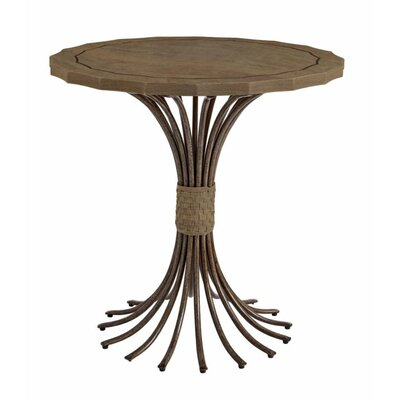 Resort 30 End Table Finish: Deck