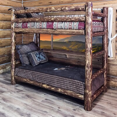 Tustin Twin Bunk Bed