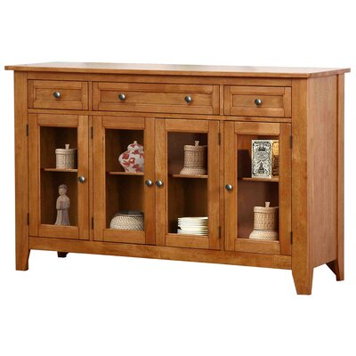 Garden Grove Sideboard Finish: Autumn