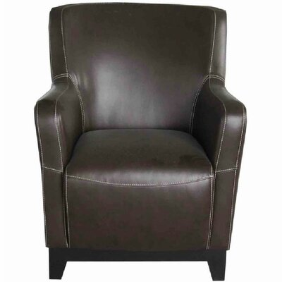 Jensen Accent Armchair