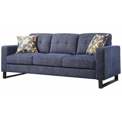 Big Coppitt Key 3 Piece Sofa & Pillow Set