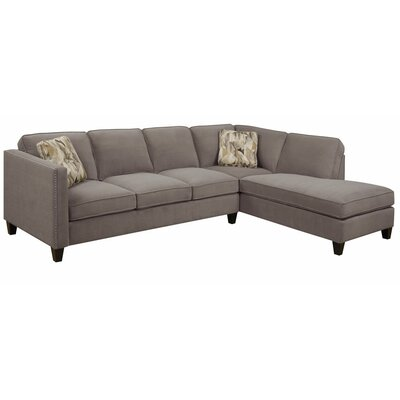 Baugh Chaise Sectional