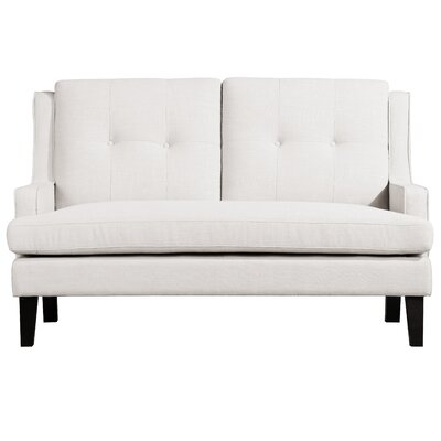 Acubens 2 Seater Loveseat