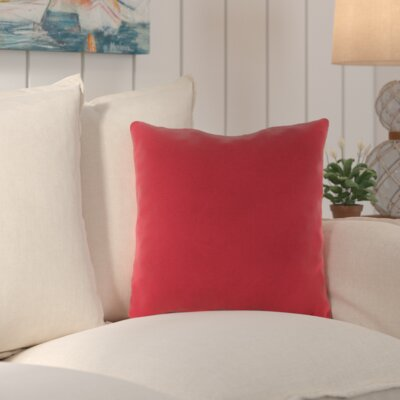 Crofton Outdoor Sunbrella Throw Pillow