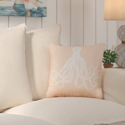 Firth Throw Pillow