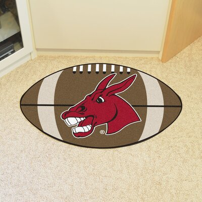 NCAA University of Central Missouri Football Doormat