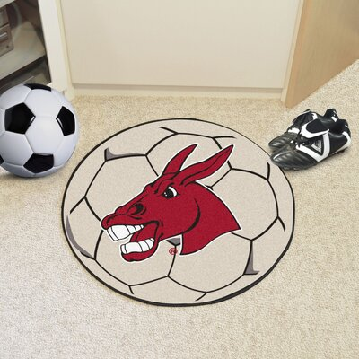 NCAA University of Central Missouri Soccer Ball
