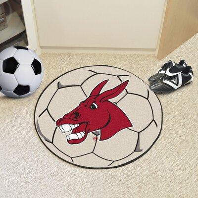 NCAA University of Central Missouri Soccer Ball