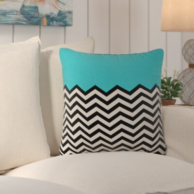 Preston Follow the Sky Outdoor Throw Pillow