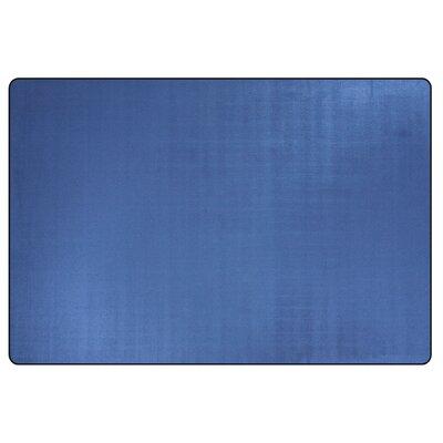 Americolors Blue Bird Area Rug Rug Size: 12 x 18
