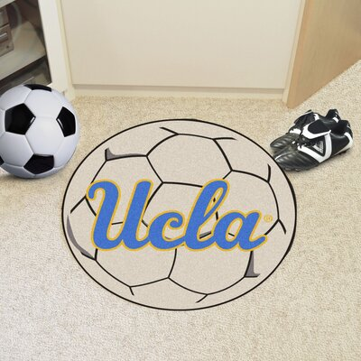 NCAA University of California - Los Angeles (UCLA) Soccer Ball