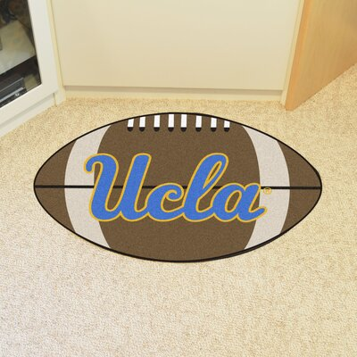 NCAA University of California - Los Angeles (UCLA) Football Doormat