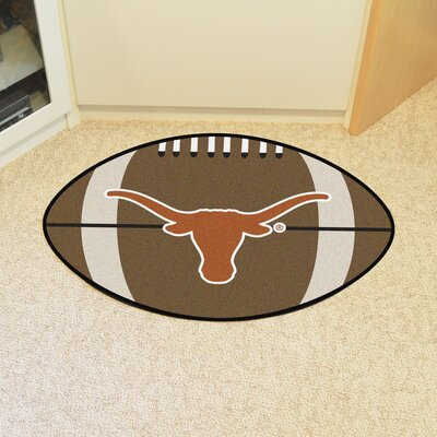 NCAA University of Texas Football Doormat