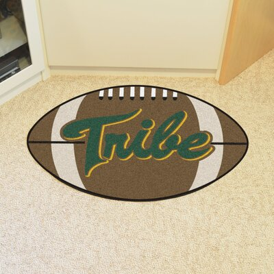 NCAA NCAAlege of William and Mary Football Doormat