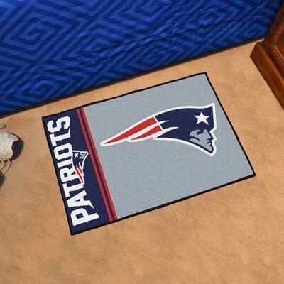 NFL - New England Patriots Starter Mat