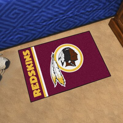 NFL - Washington Redskins Starter Doormat