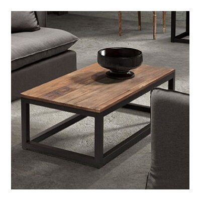 Woodlake Rectangular Coffee Table