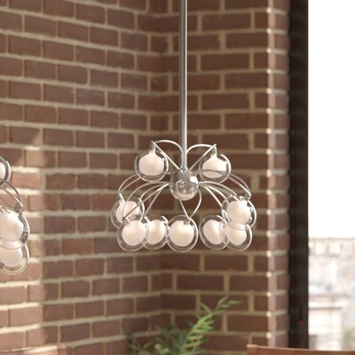 Sheedy 9-Light Cluster Pendant