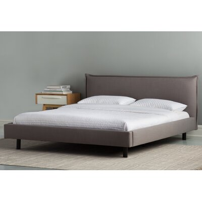 Rapoza Upholstered Platform Bed