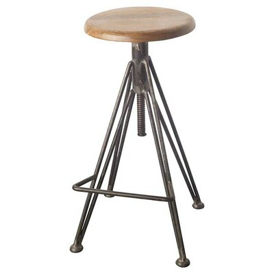 Elvira 26 Swivel Bar Stool