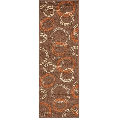 Bryan Brown Area Rug Rug Size: Rectangle 9 x 12