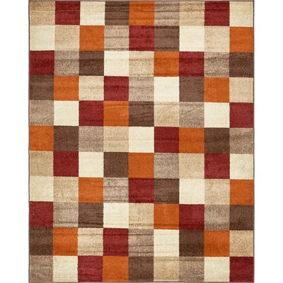 Bryan Multi Area Rug Rug Size: Rectangle 8 x 10