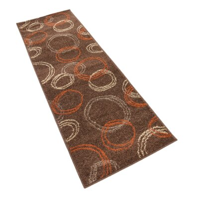 Bryan Brown Area Rug Rug Size: Runner 2 x 6