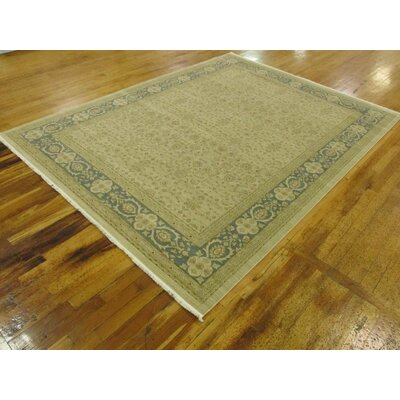 Willow Beige Area Rug Rug Size: Rectangle 9 x 12