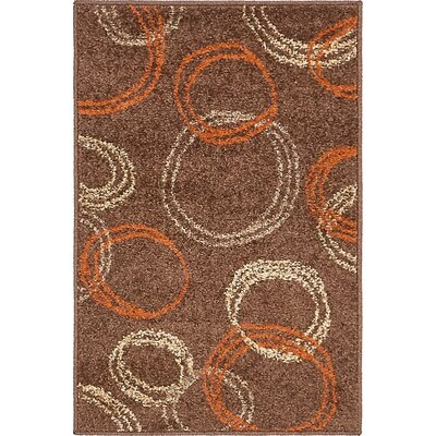 Bryan Brown Area Rug Rug Size: Rectangle 2 x 3