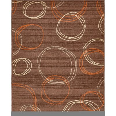 Bryan Brown Area Rug Rug Size: 8 x 10