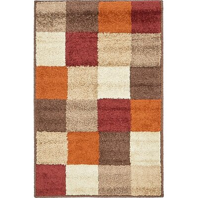 Christie Multi Area Rug Rug Size: 2 x 3