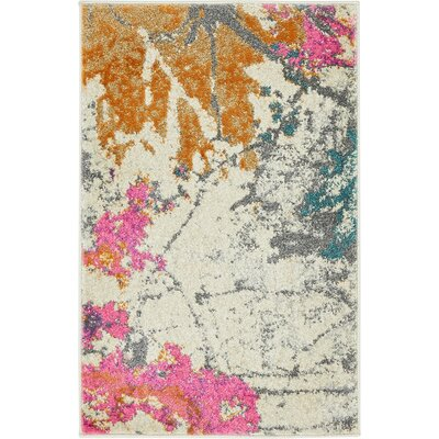Cherry Street Area Rug Rug Size: Rectangle 2 x 3