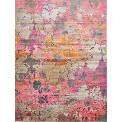 Cherry Street Area Rug Rug Size: Rectangle 6 x 9