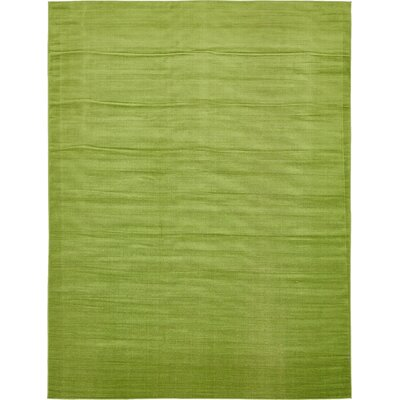 Risley Green Area Rug Rug Size: Rectangle 9 x 12