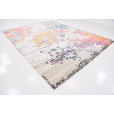 Cherry Street Area Rug Rug Size: Rectangle 10 x 13