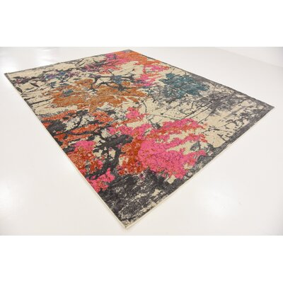 Cherry Street Area Rug Rug Size: Rectangle 8 x 10