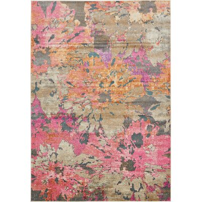 Cherry Street Area Rug Rug Size: Rectangle 7 x 10