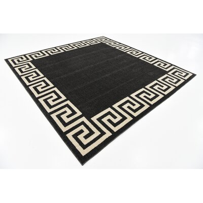 Gedrie Charcoal Area Rug