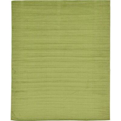 Risley Green Area Rug Rug Size: 8 x 10