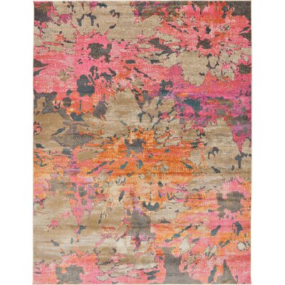 Cherry Street Area Rug Rug Size: Rectangle 9 x 12