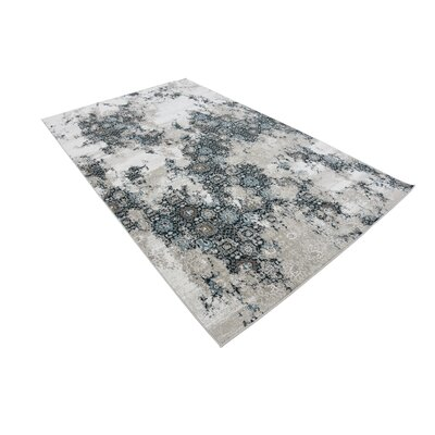 Brayden Beige Area Rug Rug Size: Rectangle 5 x 8