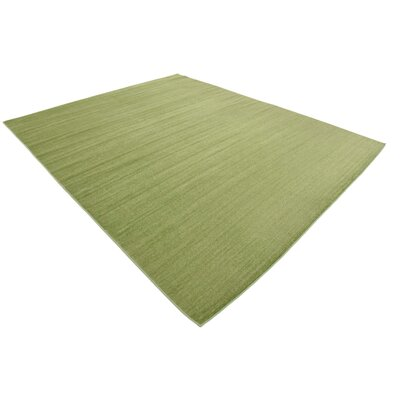 Risley Green Area Rug Rug Size: Rectangle 8 x 10