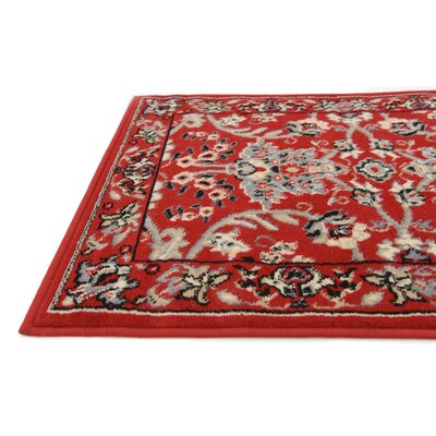 Southern Area Rug Rug Size: Rectangle 22 x 3