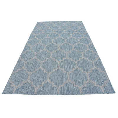 Uptown Light Brown Area Rug Rug Size: Runner 22 x 6